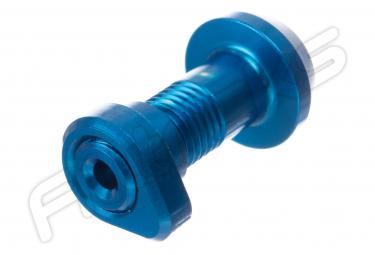 Hope Sattelstützenschrauben ab 36,4 mm Blau