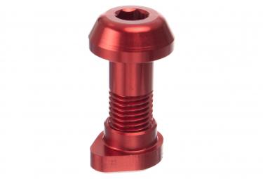 Hope Sattelstützenschrauben ab 36,4 mm Rot