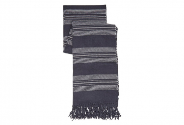 Seasonal Stripe Wrap Femme Echarpe Marine Levis