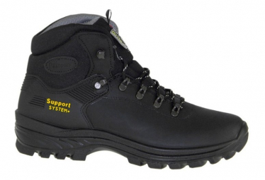 Grisport 10242D21G Homme chaussures randonnée Noir