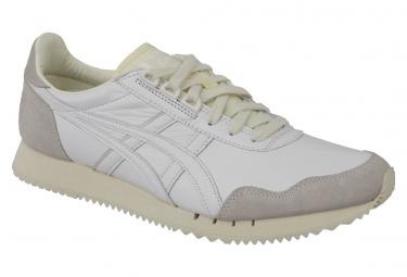 Onitsuka Tiger Dualio D6L1L-0101 Homme chaussures de sport Blanc