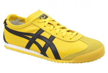 Onitsuka Tiger Mexico 66 DL408-0490 Homme chaussures de sport Noir