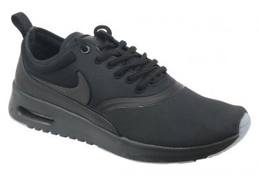 Nike Air Max Wmns Thea Premium 848279 005 Femme sneakers Noir