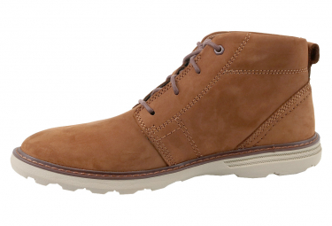Image of Caterpillar trey p721889 homme chaussures d hiver marron 47