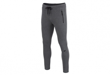 4F Men's Pants H4Z17-SPMD003DARKGREY Homme pantalon Gris
