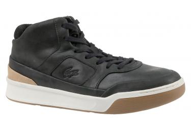 Lacoste Explorateur Mid 3 CAM0096024 Homme chaussures de sport Noir