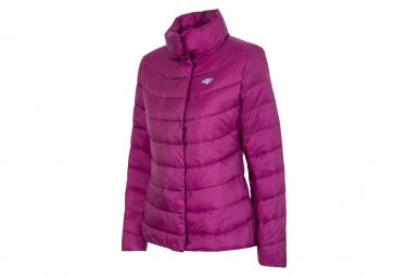4F Women's Jacket H4Z17-KUD009PURPLE Femme Veste Violet