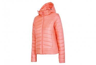 4F Women's Jacket H4Z17-KUD004PINK Femme Veste Rose