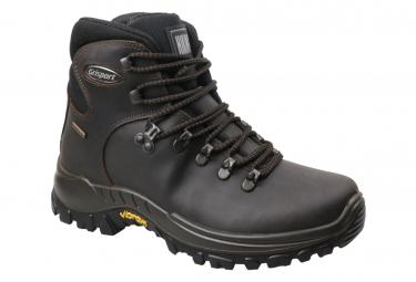 Grisport 10303D69G  Homme chaussures randonnée Marron