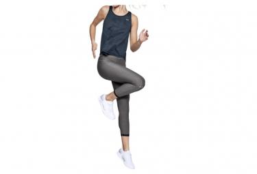 Under Armour HG Armour Ankle Crop 1309628-019 Femme legging Gris