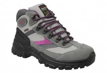 Grisport Grigio  13316S7G Femme chaussures randonnée Gris