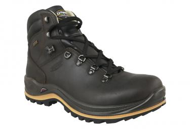 Grisport Marrone 13701D28 Homme chaussures randonnée Marron