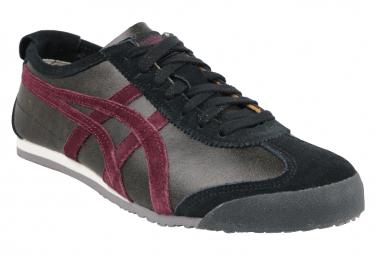 Onitsuka Tiger Mexico 66 1183A051-251 Homme chaussures de sport Noir