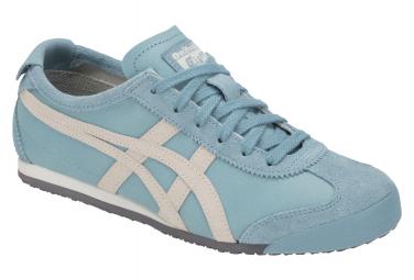 Onitsuka Tiger Mexico 66 1183A051-400 Non Communiqué chaussures de sport Bleu clair