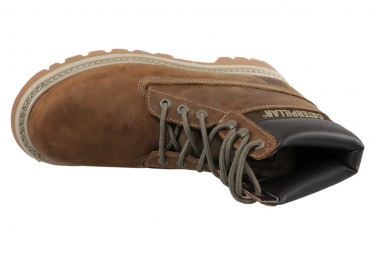 Image of Caterpillar colorado p708190 homme chaussures d hiver marron 45