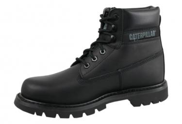 Caterpillar Colorado  P714010 Homme chaussures d'hiver Noir