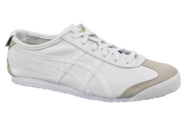 Onitsuka Tiger Mexico 66 DL408-0101 Homme chaussures de sport Blanc