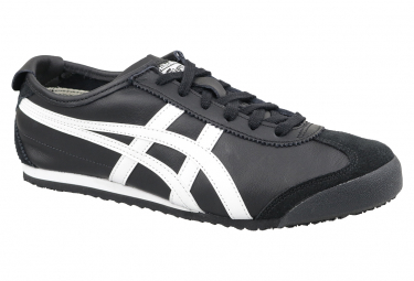 Onitsuka Tiger Mexico 66 DL408-9001 Homme chaussures de sport Noir
