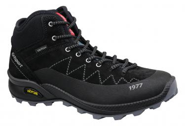 Grisport 470 Nero Vesuvio 13143V14G Homme chaussures randonnée Noir