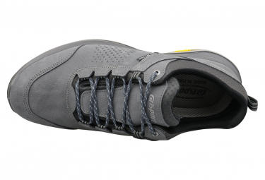 Image of Grisport smog cangu 14313c2t homme chaussures randonnee gris 44