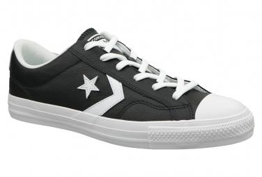Converse Star Player OX 159780C Homme baskets Noir