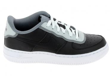 Basket mode, Sneaker NIKE Air Force 1 PE Jr Gris Bleu