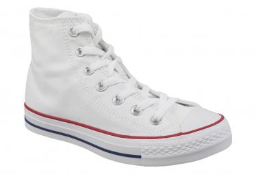 Converse Chuck Taylor All Star Core Hi M7650C Non Communiqué baskets Blanc