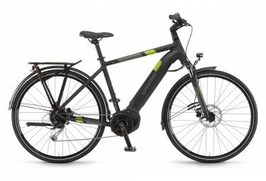 Winora Yucatan i9 E-bike  Noir / Vert