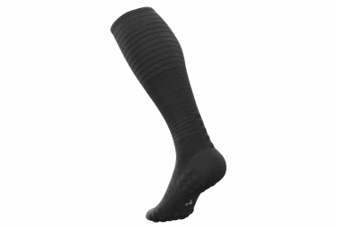 Calcetines Compressport Full Socks Oxygen Black Edition 2019 - Noir
