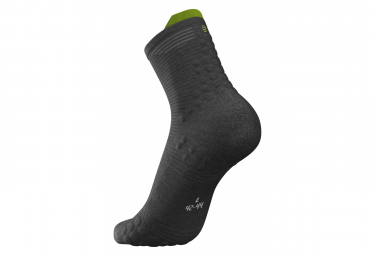 Calcetines Compressport Pro Racing V3.0 Black Edition 2019 - Noir