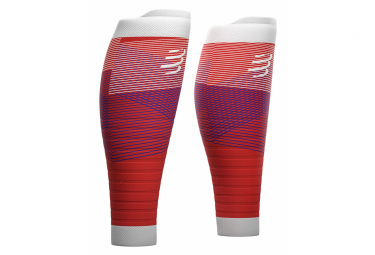 R2 Oxygen Compression Sleeves