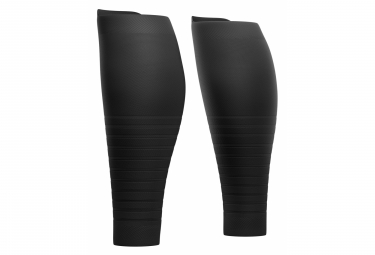 Compressport Manchons R2 Oxygen Black Unisex