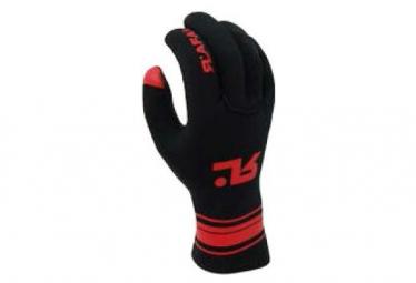 Rafa'l NEO-R Gloves - Noir / Rouge
