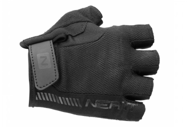 Paar Neatt Expert Short Gloves Schwarz