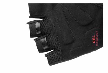 Paio di guanti corti Neatt Expert neri