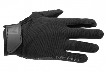 Pair of Long Gloves Neatt Expert Black