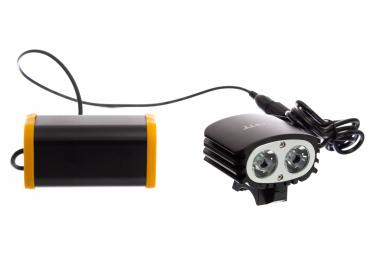 Neatt Front Light 2000 Lumens With External Battery