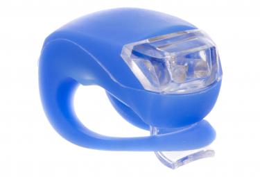 Éclairage Avant Neatt Mini Bleu