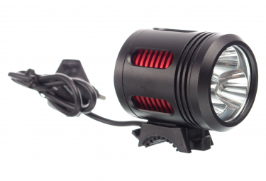 Neatt Front Light 3000 Lumens With External Battery