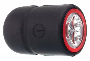 Éclairage Arrière Neatt 3 LED Noir