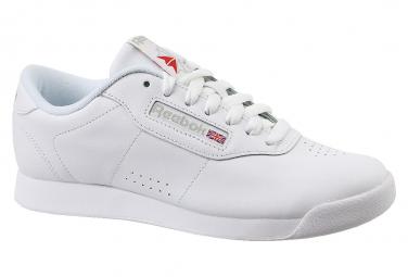 Reebok Princess CN2212 Femme chaussures de sport Blanc