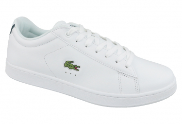 Lacoste Carnaby Evo BL 1 733SPM1002001 Homme baskets Blanc