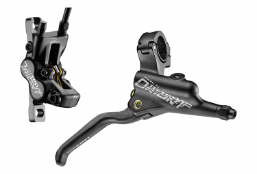 Tektro Rear Hydraulic Disc Brake Orion HD-M740 (without disc) Black