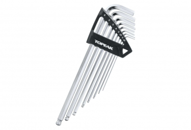 Topeak Duohex Wrench Set  8 Tools