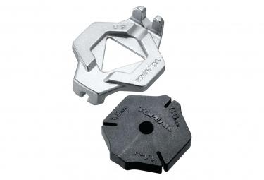 Topeak Duo Spoke Wrench Dt   6mm