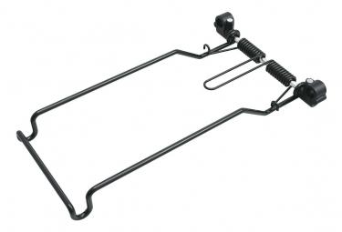 Topeak UNI Tubular Racks - Spring Clip