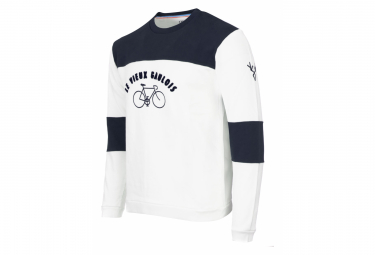 Sport d'Époque & leBRAM sweatshirt dark blue