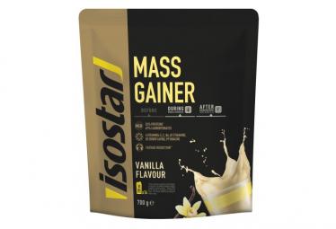 Isostar Mass Gainer Vanilla 700g