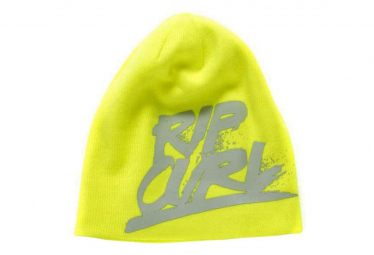 Image of Rc brash youth beanie sye bonnet homme femme rip curl adulte
