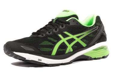 GT-1000 5 Homme Chaussures Running Noir Asics
